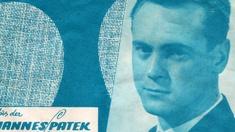 Hannes Patek, Singlecover
