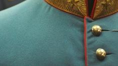 Leutnant-Uniform