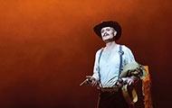 Cowboy-Darsteller