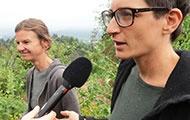 Wieserhoisl im Interview