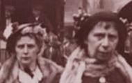 Frauen im Ersten Weltkrieg