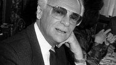 Ephraim Kishon, 1988