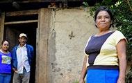 Menschen in Nicaragua