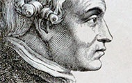 Immanuel Kant, Stich