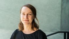 Magdalena Forster