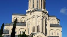 Sameba-Kathedrale