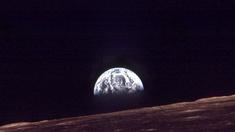 Erde, 1968
