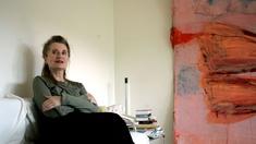 Elfriede Jelinek im Jahr 2009