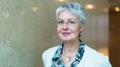 Judith Brandner