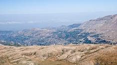 Landschaft, Libanon
