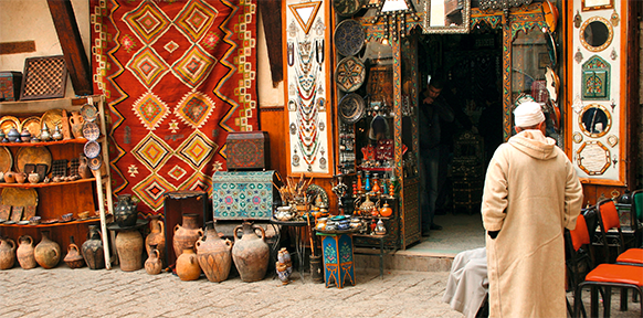 Ö1 Studienreise nach Marokko - oe1 ORF at