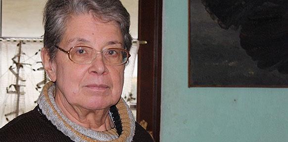 Ruth Contreras