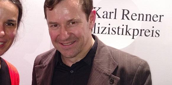 Johannes Gelich