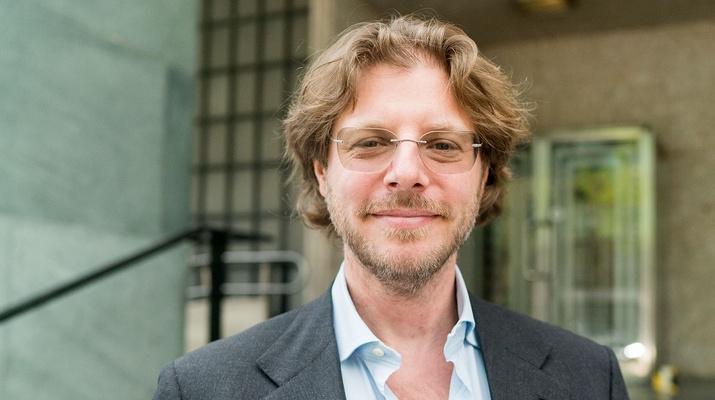 Alexander Mitteräcker