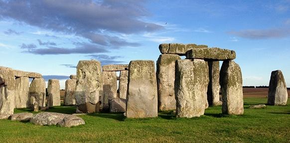 Stonehenge: Europas berühmteste prähistorische Ikone