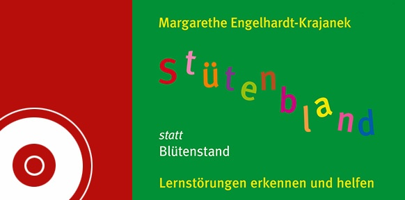 CD Cover Lernstörungen