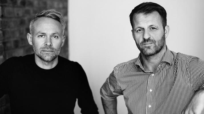 Niko Alm und Michael Fleischhacker