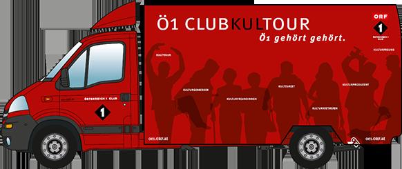 Ö1 Clubmobil