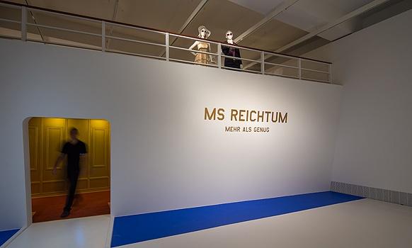 MS Reichtum