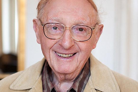 Walter Arlen