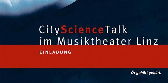 CityScienceTalk