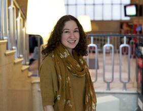 Elisa Lapan