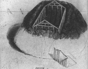 Grafik von Victoria Vinogradova