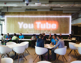 Youtube-Cafe