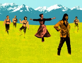 Laibach, Laibach's Sound of Music