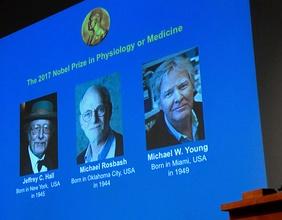 Gewinner des Medizin-Nobelpreises