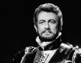 Domingo als Otello, 1987 Wiener Staatsoper