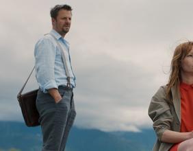Philipp Hochmair (Nick) und Birgit Minichmayr (Anna)