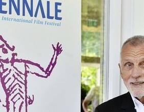 Franz Schwartz, interimistischer künstlerischer Leiter des Filmfestivals Viennale