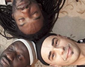 Aka Trio - Seckou Keita, Antonio Forcione & Adriano Adewale