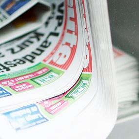 Heute-Zeitungen