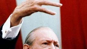 Kurt Waldheim, 1986