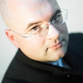 Intendant Florian Krumpöck