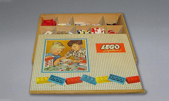 Lego-Baukasten