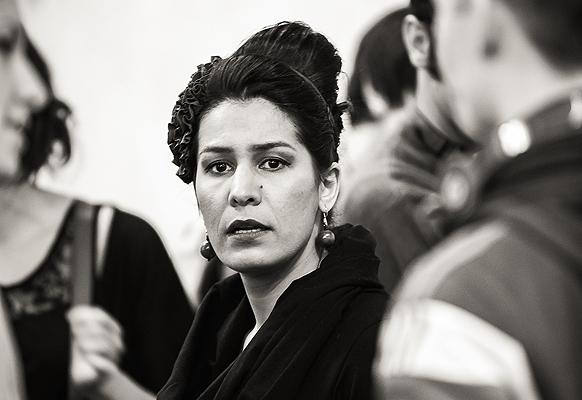 Ulduz Ahmadzadeh