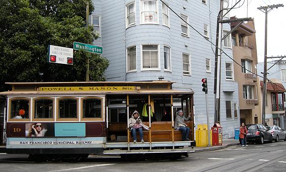 San Francisco lesbische historische Gesellschaft