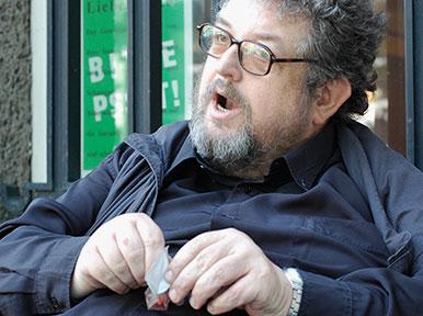 Peter Kern, 2007 - 43023a40af5f543cfd68c687a682bece1f4628fb