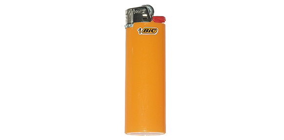 BIC-Feuerzeug