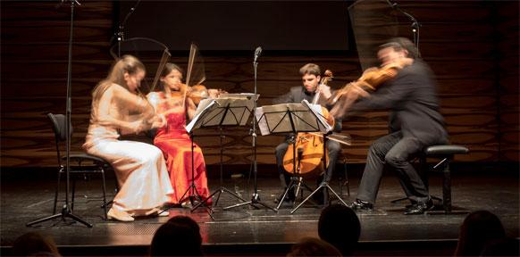 Minetti-Quartett