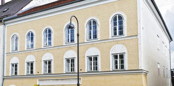 Hitlers Geburtshaus